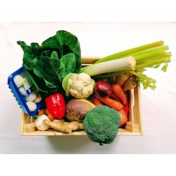 Vegetable Box B