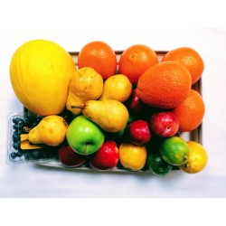 Slimmers Speed Fruit Box S