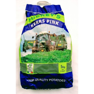 Potatoes Kerr Pinks 5Kg
