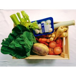 Vegetable Box A