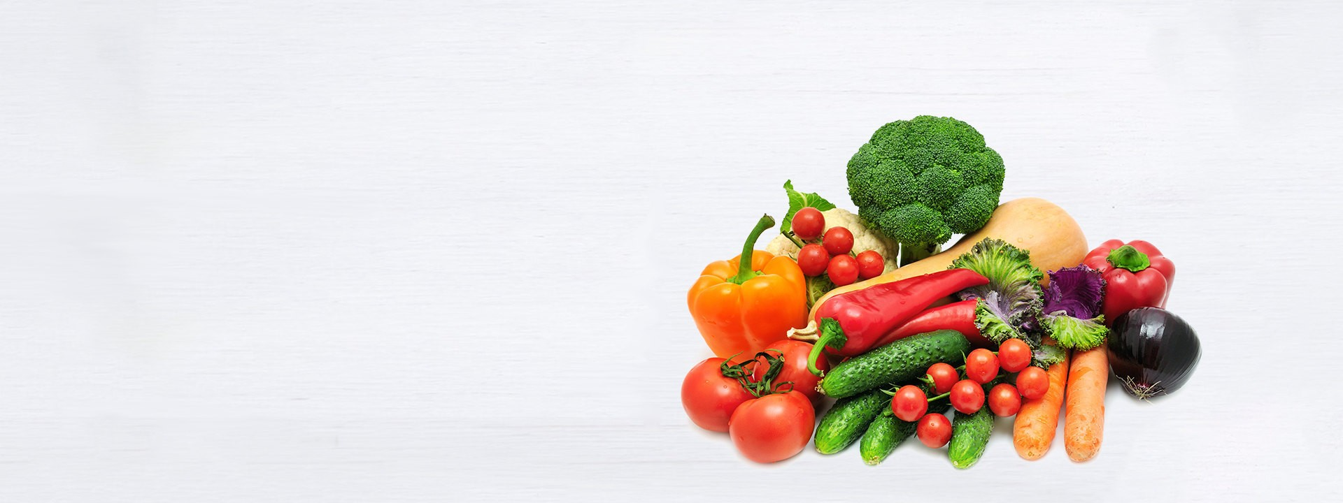 Buy Vegetable Boxes and Collect in store