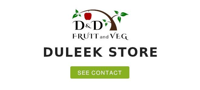 D & D Fruit and Veg Duleek